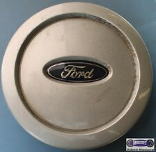 "'04-'06 FORD EXPEDITION, USED CAP, BLUE FORD LOGO, 6-3/4"" DIA.  3517b,"