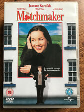 Janeane Garofalo THE MATCHMAKER ~ 1997 Irish / Ireland Comedy Romcom | UK DVD