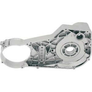 Drag Specialties Chrome Inner Primary Cover 94-06 Harley Softail 1107-0045