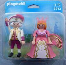 Figur mit einer extra-Krone! w.NEU Playmobil 4657 Special Gräfin