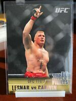 2011 Topps UFC Top 10 Title Fights Inserts **  You Pick **  $12+ FREE SHIPPING
