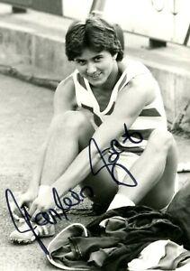 Marlies Göhr, Leichtathletik / Athletics, Gold 1976 / 1980, Silber 1980 / 1988