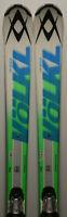 Skis parabolique d'occasion VOLKL RTM - 170cm / 177cm