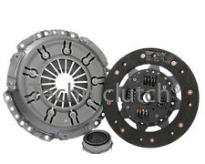 3 PIECE CLUTCH KIT FOR MITSUBISHI ECLIPSE 2.0I 16V 4X4 2.0I 16V 91-95