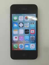 Apple iPhone 4S - 8GB - Black (EE) Smartphone Mobile Phone A1387