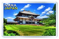 Nara Japan Fridge Magnet Souvenir Magnet Kühlschrank