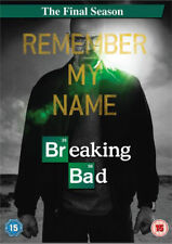 Breaking Bad - The Final Saison DVD Nouveau DVD (CDRP2081UV)
