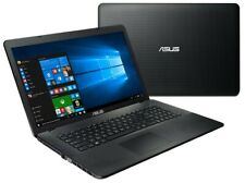 Used Asus 17 inch laptop X751N fully operating with charger