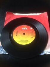 "TINA CHARLES - DANCE LITTLE LADY DANCE    7"" VINYL cbs b side why"