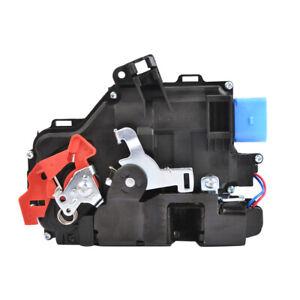 Front Left Passenger Side Door Lock Mechanism Actuator For VW Golf V 3D1837015A