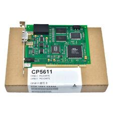 CP5611 PCI PROFIBUS/MPI/PPI communication card 6GK1 561-1AA00