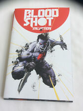 BLOODSHOT SALVATION #11 1:20 VARIANT, VF, VALIANT (2012)