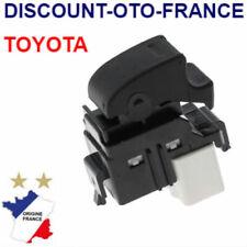 Interrupteur Leve Vitre Avant Gauche Pour LEXUS gx470 Toyota Land Cruiser Prado j12