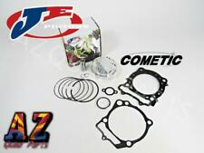 04 05 TRX450R TRX 450R 94mm 12.5:1 2 Ring Pro Series JE Piston Cometic Gaskets