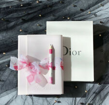 DIOR Miss Dior Notebook with Pencil VIP Gift New in Box Limited Edition