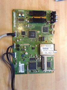 3139 123 62611 WK647.3 - Philips Main Board