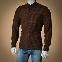 Marc O'Polo FOR mens  CASUAL shirt top size L large long sleeve Genuine