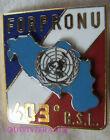 IN7754 - INSIGNE 403° Bataillon de Soutien Logistique, FORPRONU