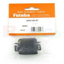 FUTABA BLS651 SERVO CASE SET EBS3379
