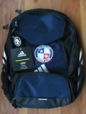c9f6dd755b00 adidas Climaproof Stadium Team Gear Up Backpack Navy Black Texarkana Soccer  Club