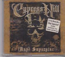 Cypress Hill-So You Wanna Be A Superstar cd maxi single