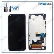 Ecran LCD vitre Tactile Frame pour LG Q6 et M700 outils