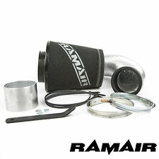Ramair AUDI COUPE 80 100 A4 A6 2.6 i v6 07/1992 -02 / 1996 Kit d'admission filtre à air