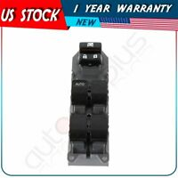 Master Window Switch for Toyota Camry Toyota Corolla Highlander RAV4 Tacoma LH