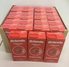 Tomate Frito Orlando 350g x 27 packs - Tomato sauce - vegetarian-gluten Free
