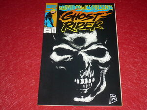 [Comic Comics Marvel USA] Presents #123 - 1993 Wolverine / Ghost Rider