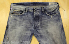 DIESEL SAFADO 8E7 JEANS 36X32 RARE 100% AUTHENTIC