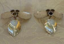 Candelieri metallo argentato Scandinavia Silver plated Candlestiks c1950-60