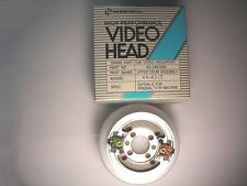 NISSHOKU  VCR VIDEO HEAD UPPER DRUM ASSEMBLY  44-4315 for Panasonic  VEHS0081