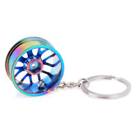 Auto part model keychain key chain ring keyring keyfob car fans' favorite gif_gu