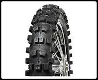 """KTM 50 BIG WHEEL GOLDEN Tyre GT523 12"""" Intermediate Rear 2.75 / 12"""" Tyre"""