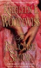 The Reluctant Suitor by Kathleen E. Woodiwiss (2003, Cassette, Abridged)