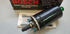 NICE WORKING GENUINE BOSCH PORSCHE 911 930965 928 924 FUEL PUMP 0580464967