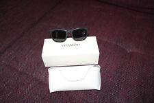 valentino Sunglasses V630s 002 Matt Black NEU & OVP