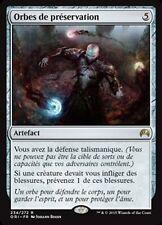MTG Magic ORI - Orbs of Warding/Orbes de préservation, French/VF