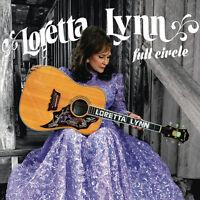 Loretta Lynn - Full Circle [New CD]