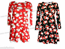 Unbranded Knee Length Long Sleeve Casual Girls' Dresses (2-16 Years)