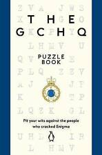 The GCHQ Puzzle Book by GCHQ (Paperback, 2016) - Free 1st Class Post