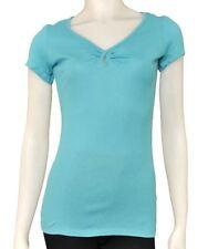 T-shirts basiques pour femme