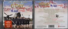 The D-Day Darlings SEALED 2020 CD ALBUM I'll Remember You VE DAY CELEBRATION ED.