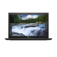 """Dell K7xxm Latitude 7490 1.7ghz I5-8350u 14"""" 1920 X 1080pixeles negro Portátil"""