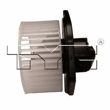 NEW BLOWER MOTOR WITH WHEEL 2002-2007 MITSUBISHI LANCER, OUTLANDER