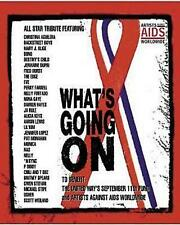 What's Going on   -  Artists Against Aids