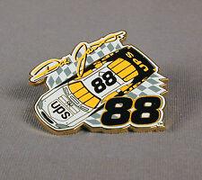 Lapel Pin Nascar Racing Dale Jarrett #88 No Package