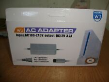 Wii-AC-Adapter-Input-AC100-240V-Output-DC12V-3-7A