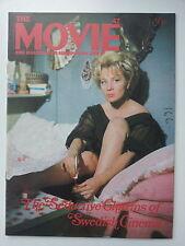 The Movie #47 magazine (1980) - Scandinavian movies, Mai Zetterling, Ingman B...